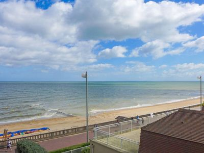 Photo for Apartment La Voilerie in Cabourg - 5 persons, 1 bedrooms