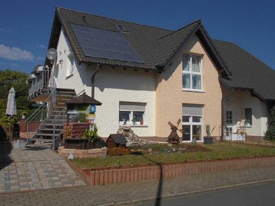 Photo for 3BR Apartment Vacation Rental in Berndorf, RP
