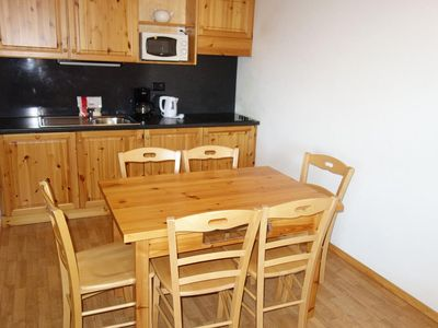 Photo for 1BR Apartment Vacation Rental in Haute-Nendaz, Valais