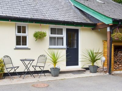 Photo for 1 bedroom accommodation in Polmassick, near St Austell