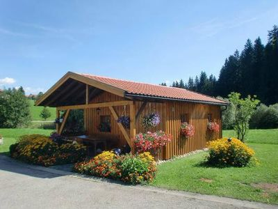 Photo for Holiday house Röhrnbach for 2 persons with 1 bedroom - Holiday house