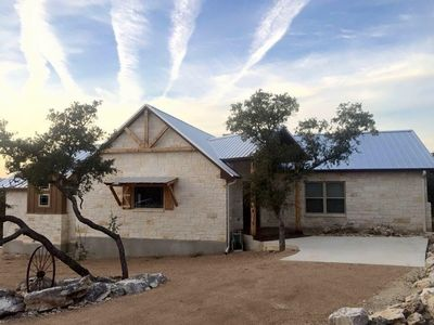 Photo for Hill Country Haven, Near Guadalupe River, New Braunfels, Canyon Lake, Gruene.