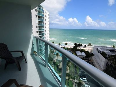 Photo for Amazing 2 bed 2 bath @ Tides!