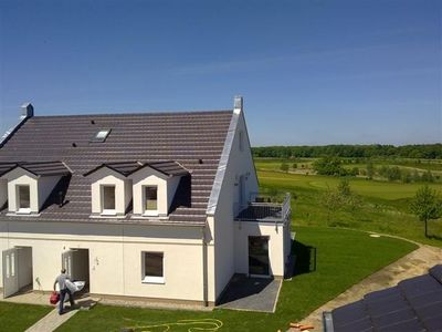 Photo for Nature, tranquility and pure health, unobstructed panoramic views over golf course u. Forest