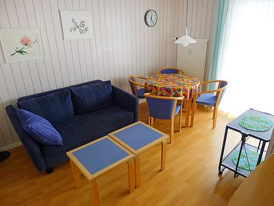Photo for Apartment Monique Nr. 9 in Schönried - 3 persons, 1 bedrooms