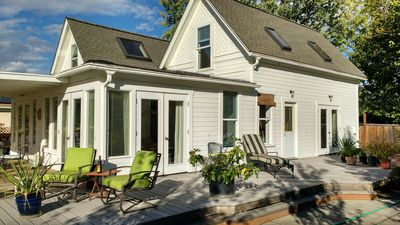 Photo for 2BR House Vacation Rental in Ashland, Oregon