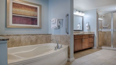 Photo for Washington, DC Area/National Harbor Water District~Stunning 2bdrm Condo
