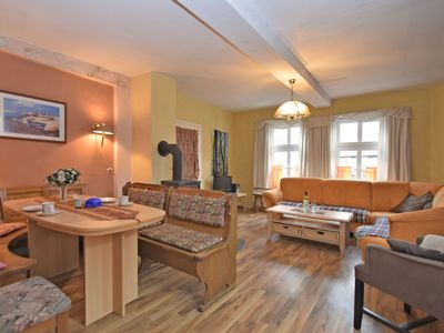 Photo for Apartment in Bad Arolsen with Private Terrace and Barbecue