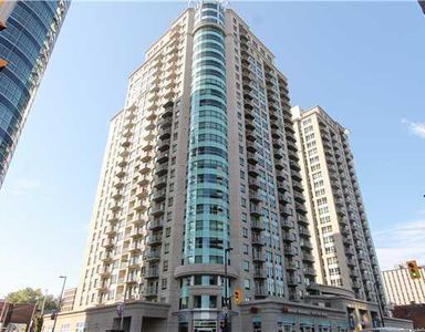 Photo for ottawa downtown/byward market condo - 2 beds/2 baths