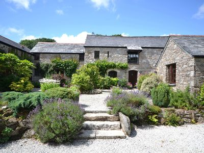 Photo for LAVENDER COTTAGE, pet friendly in Bodmin Moor, Ref 982900