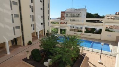Photo for Excellent apartment in the heart of Calpe