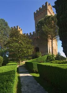 Photo for Experience a breathtaking holiday in a castle, Corsetto