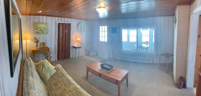 Photo for Oceanfront living at its BEST!