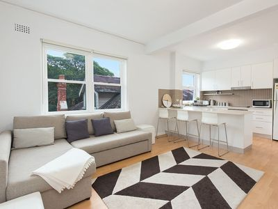 Photo for 1BR Apartment Vacation Rental in Bondi Junction