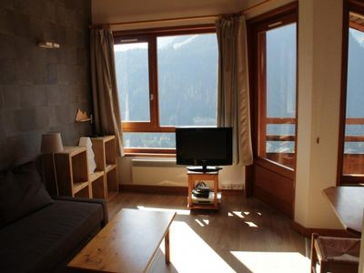 Photo for Apartment Châtel, 1 bedroom, 5 persons