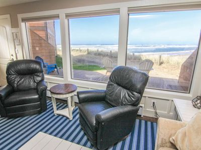 Photo for Updates and Ocean Views Bring Comfort and Beauty!