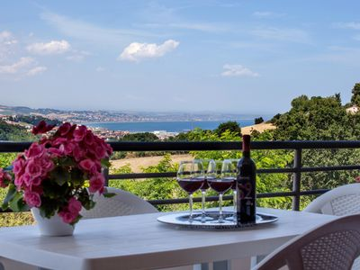 Photo for 1BR Farmhouse Vacation Rental in Ancona, Marche