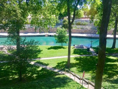 2BR Condo Vacation Rental in New Braunfels, Texas #3140953