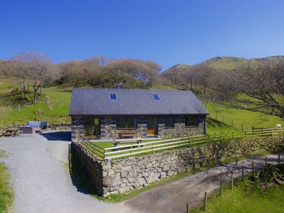 Photo for Llidiart y Llyn - Three Bedroom House, Sleeps 6