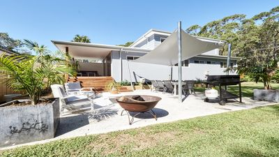 Photo for 5BR House Vacation Rental in Bundeena, NSW