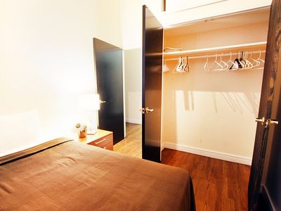 Photo for Apartment in New York with Internet, Washing machine, Air conditioning (261855)