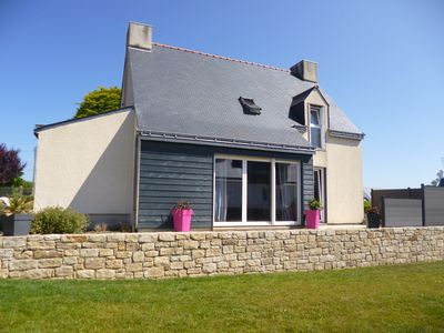 Photo for House in Quiberon calm