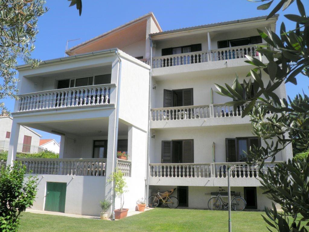 Holiday apartment 457233