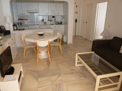 Photo for Apartment Edificioo Sun Ray in Fuengirola - 4 persons, 1 bedrooms