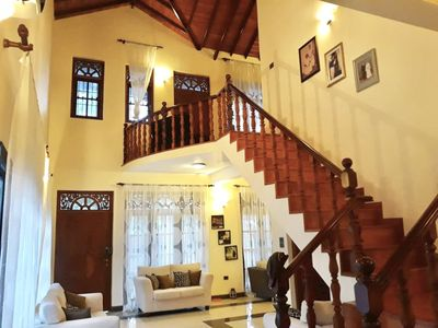Photo for AMA VILLA NEGOMBO WITH PRIVATE GARDEN