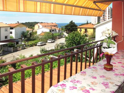 Photo for Apartment Lina (PUL305) in Pula - 4 persons, 2 bedrooms