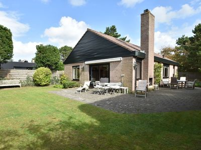 Photo for Lovely family house only 500 metres from the sea and close to the woods