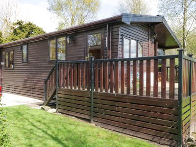 Photo for TUTHEREN, family friendly, with a garden in Keswick, Ref 972296