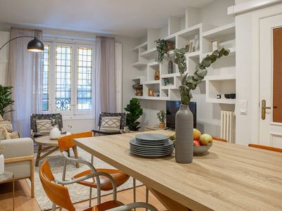 Photo for Stylish & Trendy 3 Bed Flat in Chueca
