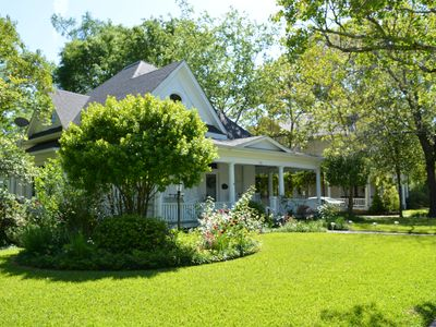 Photo for A Southern Retreat in a Historic Neighborhood