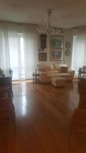 Photo for 2BR Apartment Vacation Rental in Milano, Lombardia