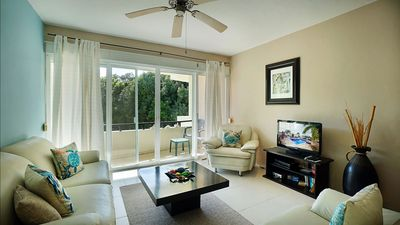 Photo for Meridian by BRIC Vacations - 2 bedroom condo near Coco Beach!