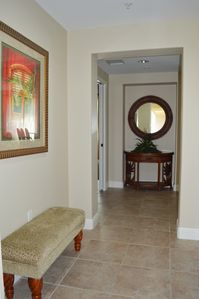 Photo for Ground Floor Condo with Natural Lighting Close to all Resort Amenities