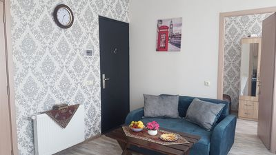 Photo for Cozy and lovely flat in Tbilisi Unit # 4