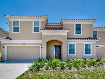 Photo for Your Family will love the 1st Class Amenities at Your Private Villa on Solterra Resort, Orlando Villas 2761