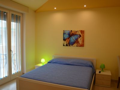 Photo for THE STAR OF GALLIPOLI, Double comfort studio with terrace overlooking the sea