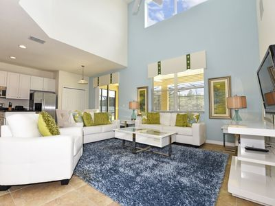 Photo for Watersong Resort 6 bed 5 bath sleeps 12