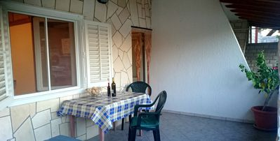 Photo for 1BR Apartment Vacation Rental in Zaklopatica - island Lastovo