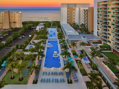 Photo for Marriott's Crystal Shores. Luxury awaits in Marco Island