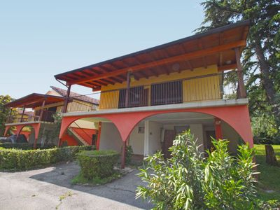 Photo for Vacation home Sanghen in Manerba - 6 persons, 2 bedrooms