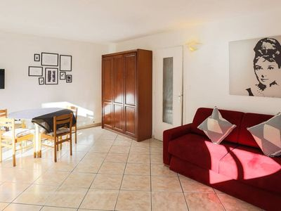 Photo for Very Nice Studio 4 pax Pointe Croisette Cannes
