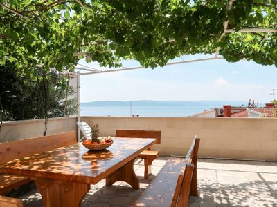 Photo for Vacation home Ivo (MKA230) in Makarska - 10 persons, 6 bedrooms