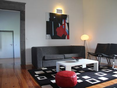 Photo for Casa do Pico Arde - Red Apartment