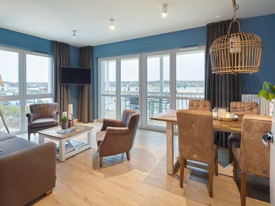 Photo for Apartment / app. for 6 guests with 72m² in Heiligenhafen (51555)
