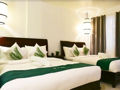 Photo for Cocotel Room Chartel Inn Boracay