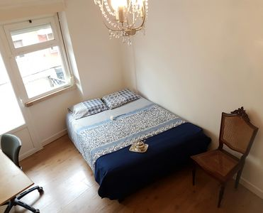Photo for Remodeled T3 house in center city